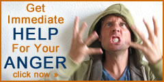 Get Immediate Help For Your Anger